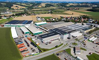 Stahlgroßhändler WEYLAND aus Oberösterreich setzt auf Kompetenz von Delta Immobilien GmbH