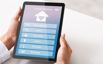 Smart Living – das Wohnen der Zukunft schon heute