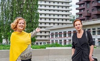 Woche Graz – Neues Wohnprojekt in Reininghaus realisiert