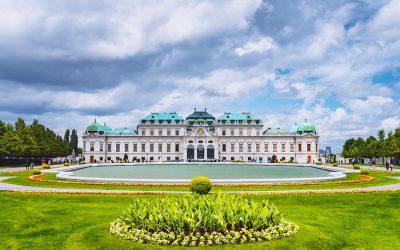 Warum es sich in Wien gut leben lässt